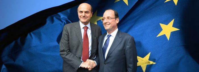 bersani europa
