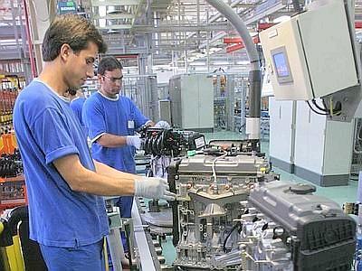 manifatturiero
