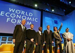 VATICANO_wef-leaders_in_Davos