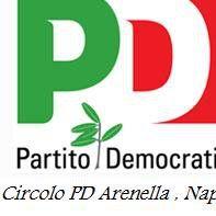 logo pd arenella