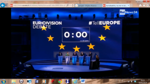 dibattito europeo