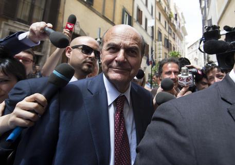 L.elettorale: Bersani, scettico su Italicum? Sì, va corretto