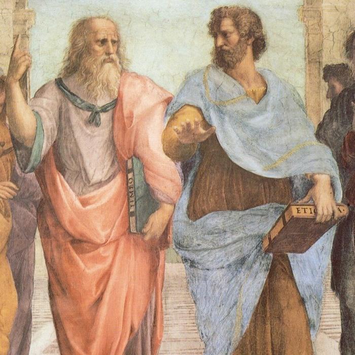Platone e Cibele