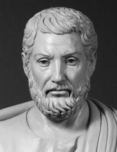 Clistene  (Atene, 565 a.C. – Atene, 492 a.C.)