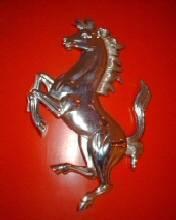 cavallino ferrari
