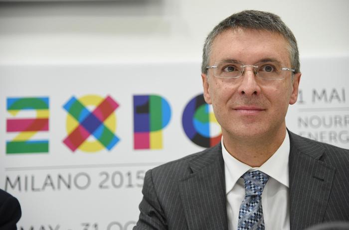 Expo: vertice politico alle 12, poi incontro con Cantone