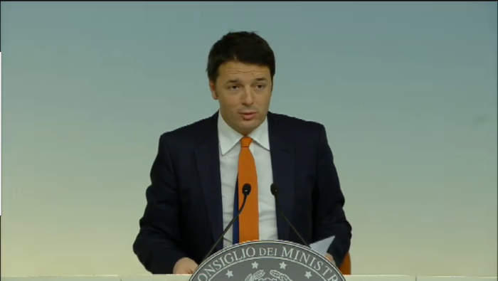 Renzi Jobs act bis