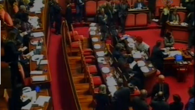 Senato della repubblica pagina 3 biancaclemente for Senato della repubblica elenco senatori